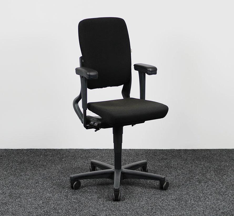 Ahrend 230 Bureaustoel Zwart