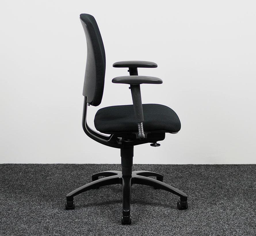 Drabert Entrada Bureaustoel | Nieuw Gestoffeerd
