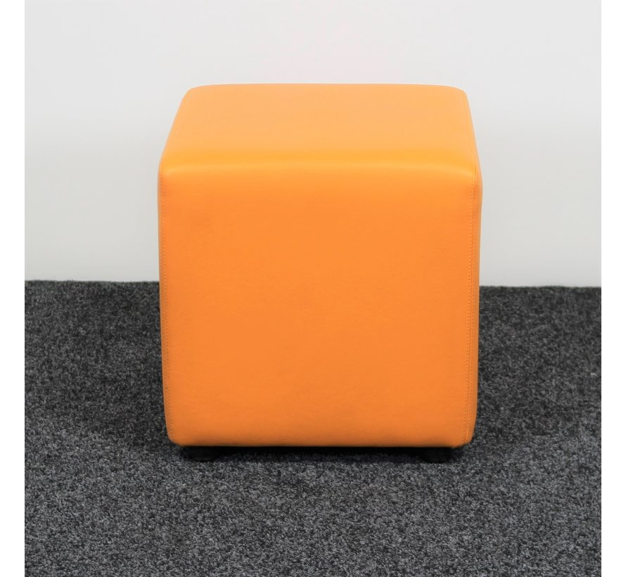 Johanson B-Bitz Bill Poef | Oranje