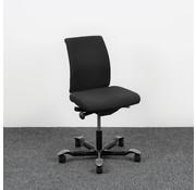 HAG HAG H05 Bureaustoel Zwart (Zonder Armsteunen)