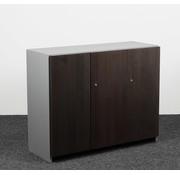 Lamers Kantoormeubelen Draaideur Dressoir - 97 x 120 x 45 cm