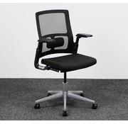 Ahrend Ahrend 2020 Verta Bureaustoel - Zwart