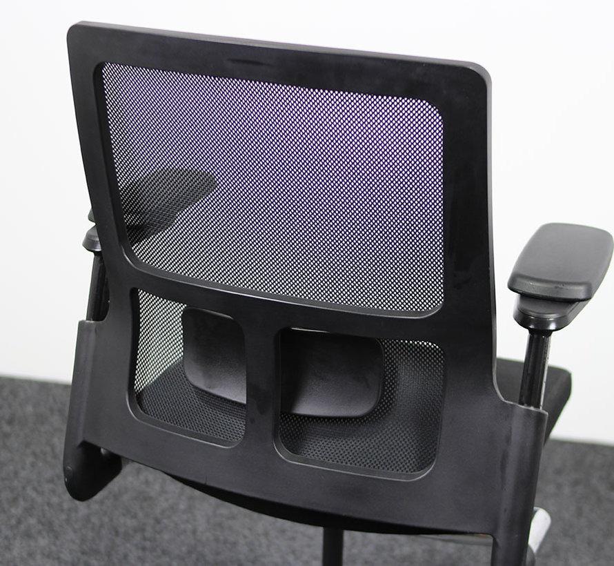 Ahrend 2020 Verta Bureaustoel - Zwart