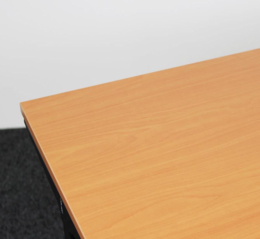 Ahrend Mehes Bureau Nieuw Kersen Blad 160 x 60 cm