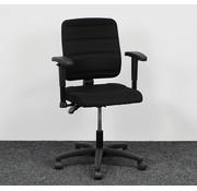 Interstuhl Interstuhl Prosedia Yourope 3 4401 Bureaustoel Zwart