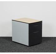 Aspa Aspa Klein Ladeblok Aluminium | 54 x 42 x 59 cm