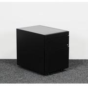 Gispen Gispen LB Ladeblok Zwart 50 x 43 x 60 cm