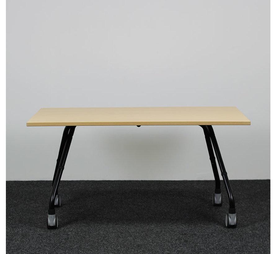 Comforto Klaptafel Beuken - 140 x 70 cm