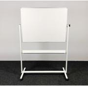 Smit Visual Smit Visual Verrijdbaar Kantelbord Emaille Wit - 120 x 90 cm
