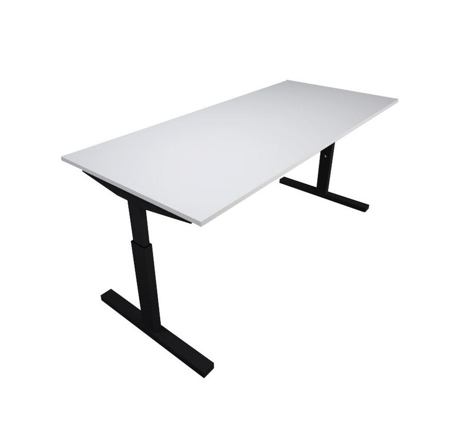 Bureau T-poot Basic 140 x 80 cm