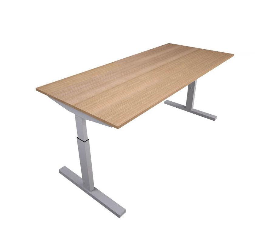 Bureau T-poot Basic 180 x 80 cm