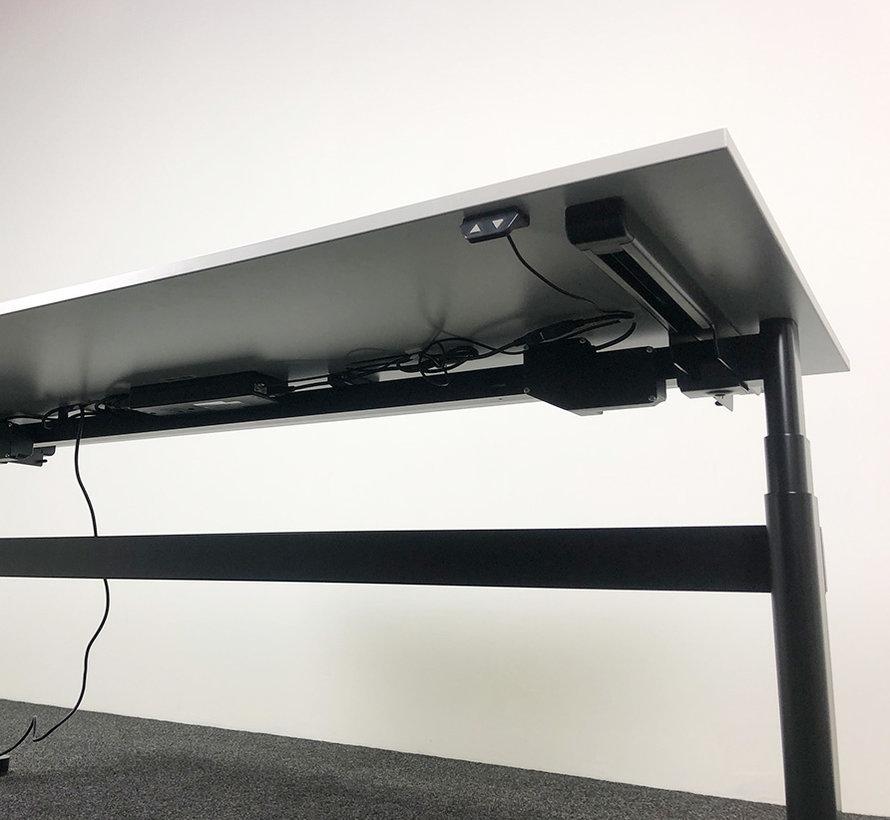 Drentea Presto Elektrisch Zit-Sta Bureau - 180 x 80 cm