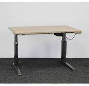 Vepa Vepa Elektrisch Zit-Zit Bureau - 120 x 80 cm | Nieuw Bureaublad
