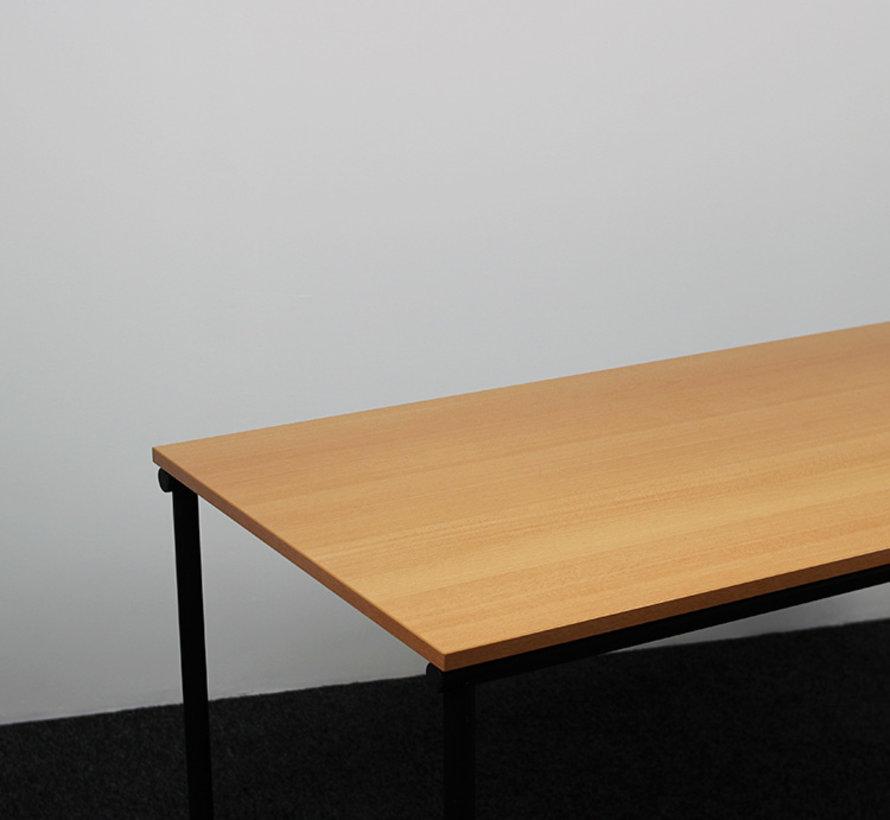 Ahrend Kantinetafel Beuken Blad - 160x80 cm