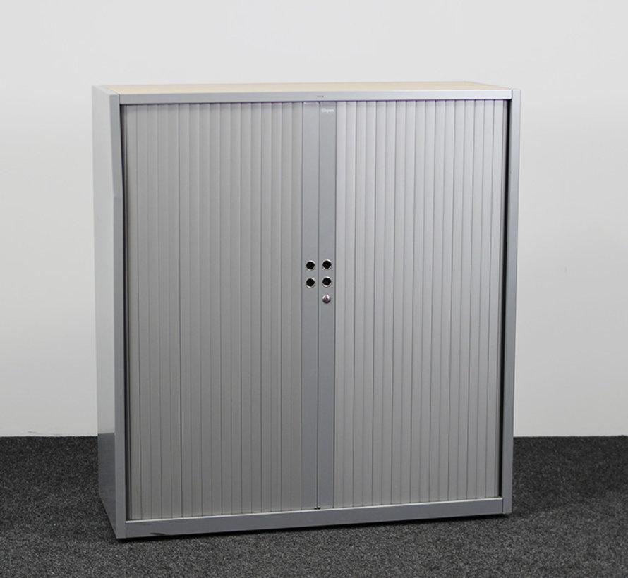 Gispen Meta [L2] Garagekast | 128 x 120 x 47 cm
