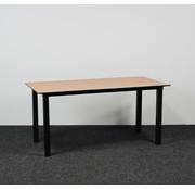 Aspa Aspa Ypso Kantinetafel Kersen Blad | 160 x 60 cm