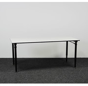 Gispen Gispen Next Slingerbureau - 180 x 90 cm