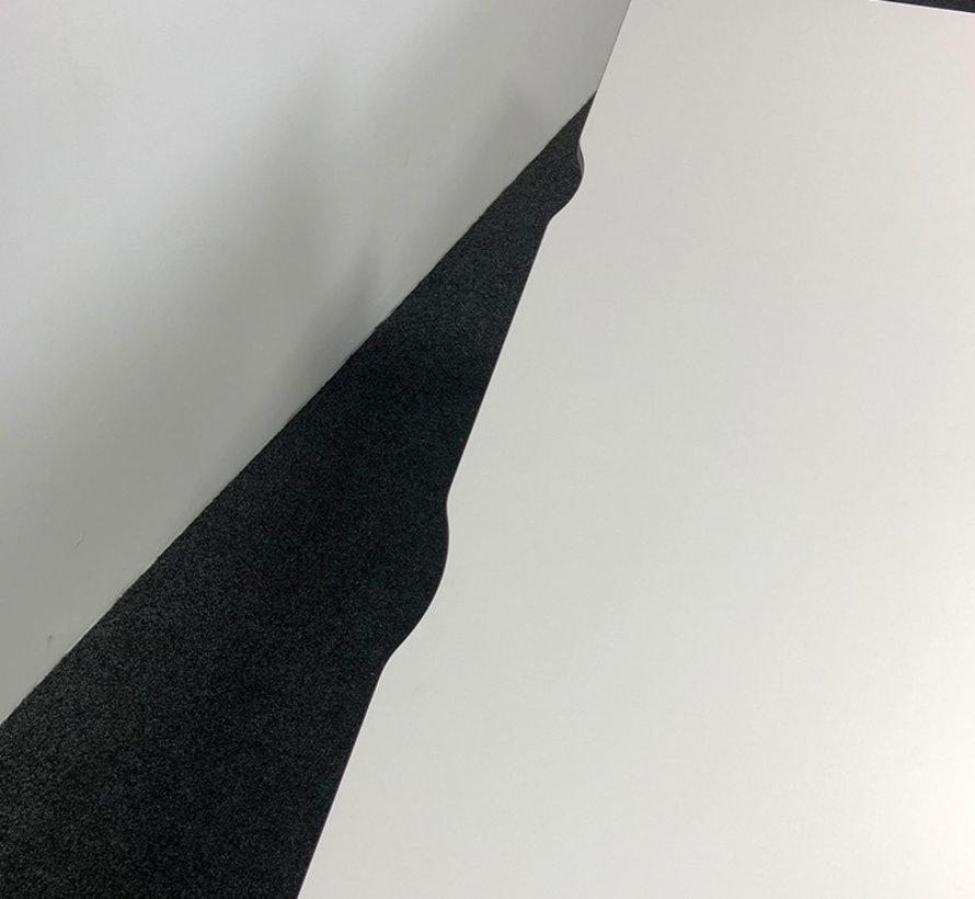 Gispen Next Slingerbureau - 180 x 90 cm