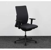 Haworth Comforto D3975 Bureaustoel | Antraciet