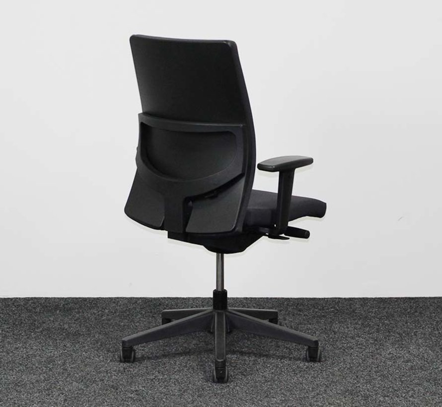 Comforto D3975 Bureaustoel   Antraciet
