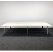 Lamers Kantoormeubelen 4-Delige Werkplek 320 x 170 cm