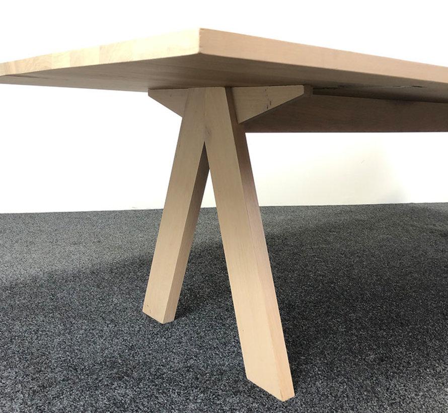 Scandinavisch Design Tafel - 300 x 120 cm