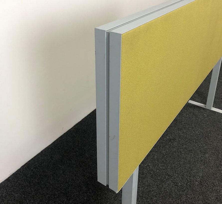 Staande Scheidingswand Groen - 190 cm