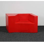 Quinze and Milan Quinze and Milan Dai Sofa - Rood