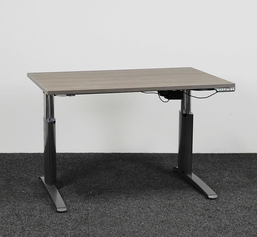 Vepa Elektrisch Zit-Zit Bureau - 140 x 80 cm | Nieuw Bureaublad
