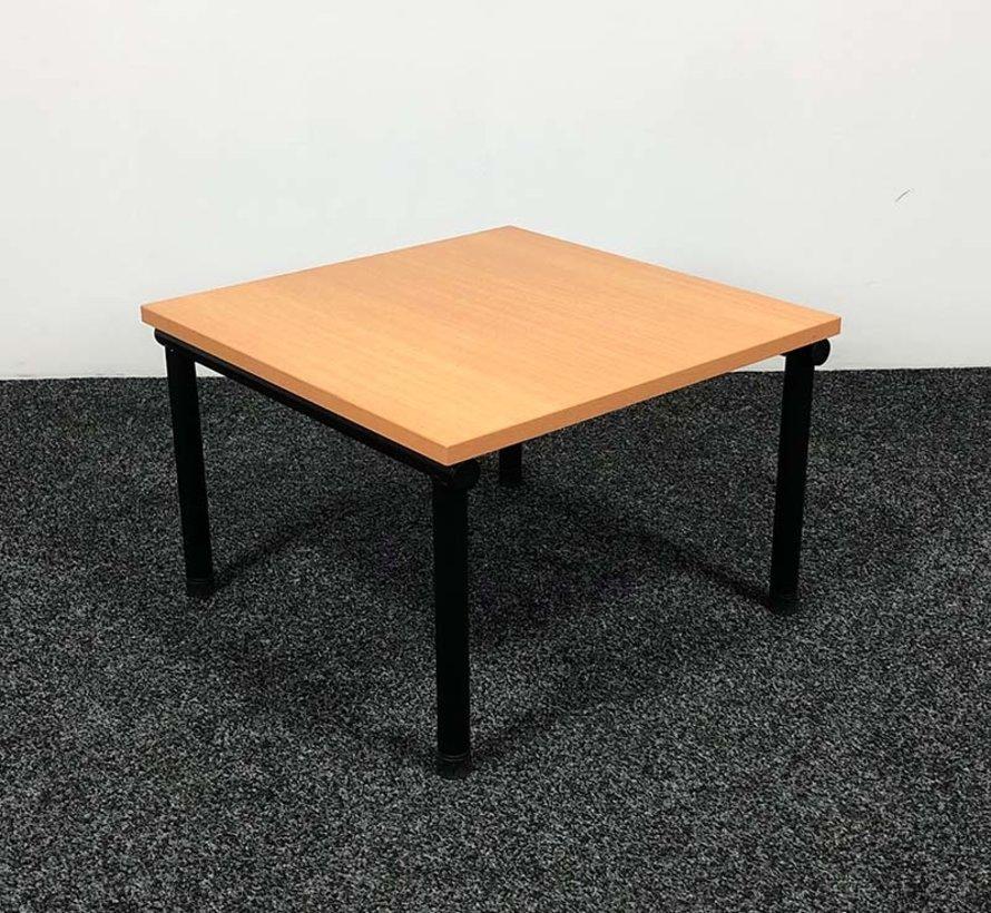 Ahrend Bijzettafel Beuken - 60 x 60 cm