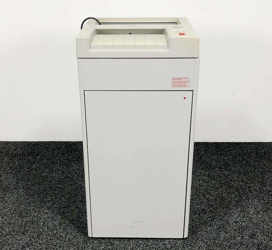 IDEAL Papierversnipperaar 2601a