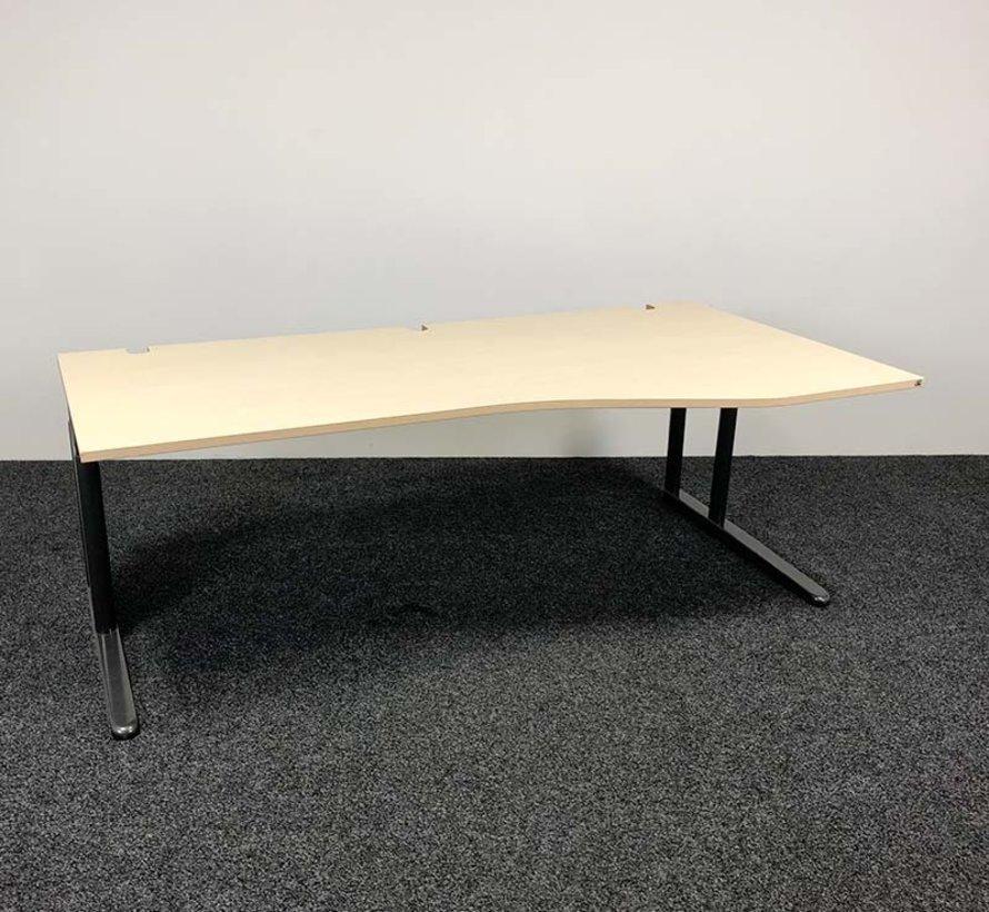 Konig Neurath Inbus Bureau - 200x80/100 cm