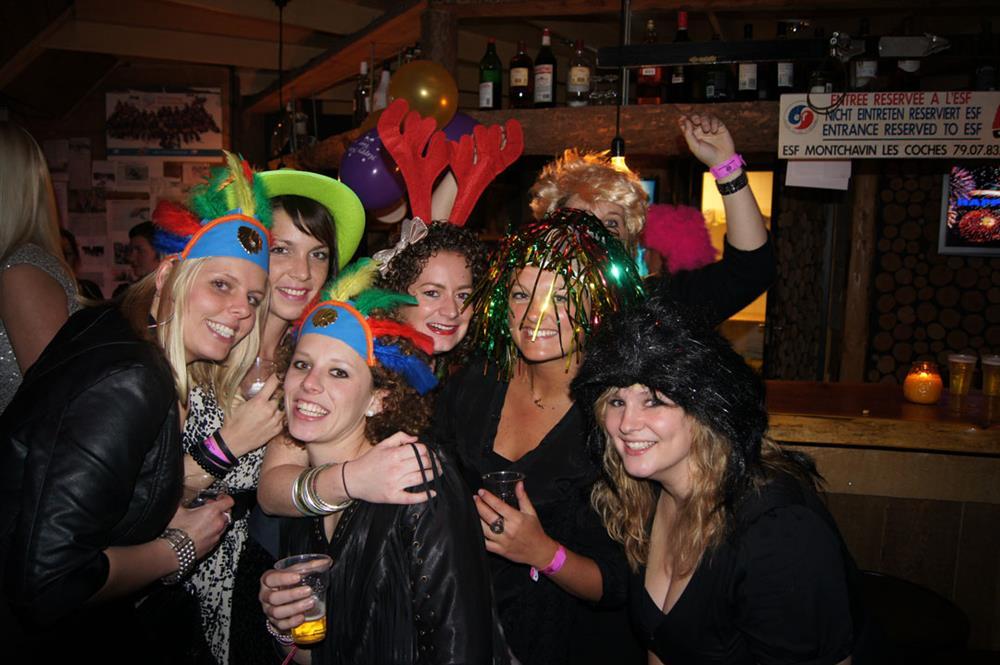 Feesten & Partijen in de gezellige barruimte van Skicentrum Heemskerk