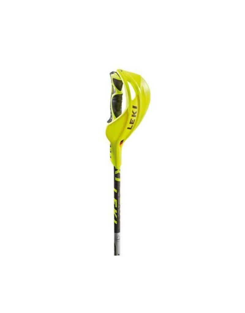 Leki Gate Guard Worldcup Trigger S Neon-Yellow