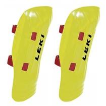 Leki Shin Guard Worldcup Pro Neon-Yellow