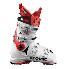 Atomic Hawx Ultra 130 S Blanc Rouge