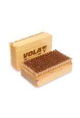 Vola Brass Brush