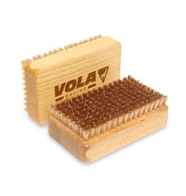 Vola Brass Brush