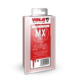 Vola Training Wax Rood 200 gram