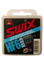 Swix HF6 Wax Black Devil