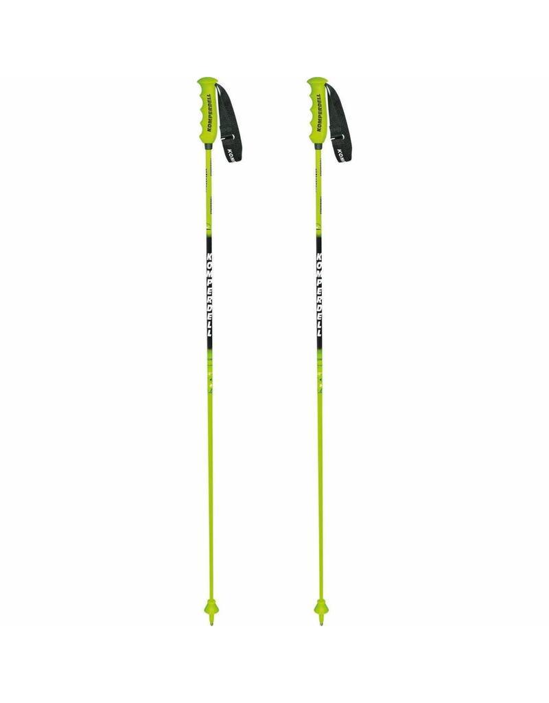 Komperdell Nationalteam Carbon GS Race Ski Poles