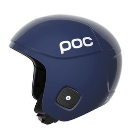 POC Skull Orbic X Spin Helmet Lead Blue