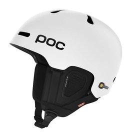 POC Fornix Helm Mat Wit