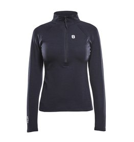 8848 Altitude Inga Wool Sweat Black