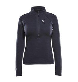 8848 Inga Wool Sweat Black