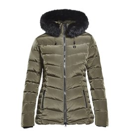 8848 Altitude Women's Joline Ski Jacket Turtle