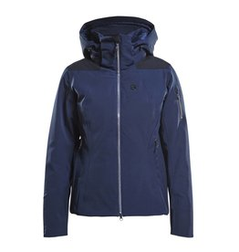 8848 Altitude Women's Adali Ski Jacket Navy