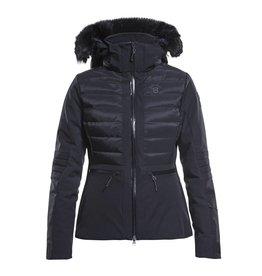 8848 Cristal Jacket Black