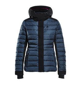 8848 Altitude Women's Andina Ski Jacket Denim
