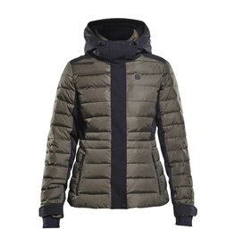 8848 Altitude Andina Skijacket Turtle